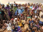 Encuentran a 44 migrantes muertos en el desierto de Niger