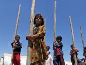 100 mil niños atrapados en el fuego cruzado en Mosul, denuncia Unicef