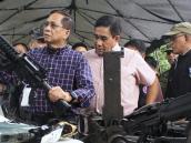 Al menos 13 muertos por grupo afín al Estado Islámico en Filipinas