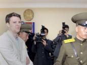 Muere estudiante de EE. UU. que fue liberado por Corea del Norte