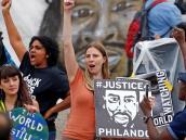 Exoneran a policía que mató a hombre negro desarmado en EE. UU.