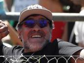 'Messi no es mucho mejor que Cristiano Ronaldo': Maradona