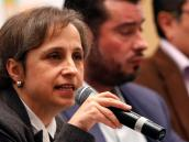 Activistas y periodistas denuncian a gobierno mexicano por espionaje