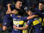 Boca Juniors, campeón anticipado del fútbol argentino
