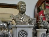 Las obras de arte nazis que incautaron las autoridades argentinas