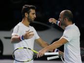 Cabal y Farah, por la final de Roland Garros