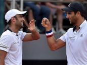 Cabal Y Farah, eliminados en 'semis' de Roland Garros
