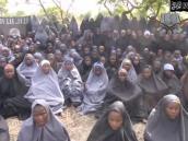 Niñas secuestradas por Boko Haram padecerían del síndrome de Estocolmo