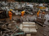 Santos declara emergencia económica, social y ecológica para Mocoa