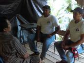 Ya van ocho secuestros en Chocó en la última semana