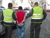 Capturan a 15 personas en Antioquia por delitos sexuales contra niños