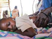 Temen una catástrofe a causa de la hambruna en Sudán del Sur