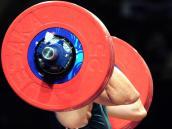 Yeison López, rey en los 77 kg del mundial juvenil de pesas