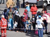 Italia quiere acelerar las expulsiones de migrantes