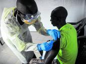 Epidemia de ébola en noreste de la República Democrática del Congo
