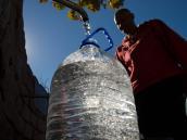 Ciudad del Cabo enfrenta la peor sequía en 100 años