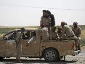 Alianza apoyada por Washington entra en Raqa, feudo del EI en Siria