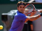Roger Federer llegó a la victoria 1.100 en el circuito ATP