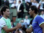 Rafael Nadal aplastó a Thiem y llegó a la final de Roland Garros