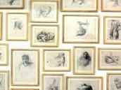 Una mirada íntima a la obra de Luis Caballero