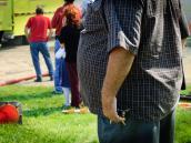 Los países de Latinoamérica con más personas con sobrepeso