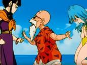 Denuncian al Maestro Roshi de 'Dragon Ball' por actitud pervertida