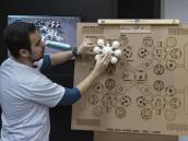 Los planos de la Nasa para casas en la Luna se diseñan en Brasil
