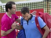 Roger Federer, eliminado del ATP de Stuttgart