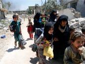100.000 civiles están atrapados en Mosul, Irak, según la ONU