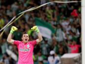 'Mientras uno esté en Nacional hay que ganar títulos': Armani