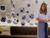 'La moda colombiana está de moda en el mundo': Nina García