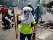 ¿Cómo evitar un baño de sangre en Venezuela?