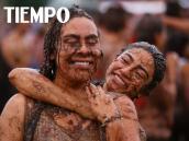 'A tomatazo limpio' celebraron este fin de semana en Sutamarchán