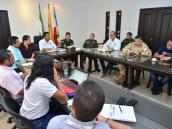 Con plan estratégico, autoridades de Valledupar reforzarán seguridad