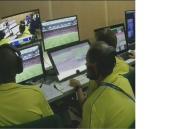 Así se usa el asistente de video en el fútbol (VAR)