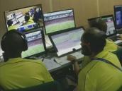 Así funciona el VAR (árbitro asistente de vídeo) en el fútbol