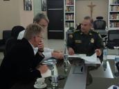 Comisión diplomática acompaña rescate de secuestrados en el Catatumbo