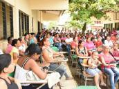 Antioquia inicia 'firmatón' para defender soberanía de Belén de Bajirá