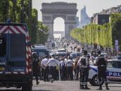 Asaltante de ataque fallido en París juró lealtad al jefe del EI