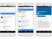 Google estrena una herramienta en su buscador para encontrar trabajo