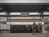 Explosión en estación de tren de Bruselas fue un atentado terrorista