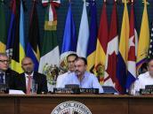 ¿Por qué la OEA no ha hecho una declaración conjunta sobre Venezuela?