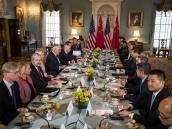 EE. UU. y China se reúnen para discutir sobre Corea del Norte