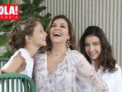 Marcela Sarmiento abre su corazón a la revista ¡HOLA! Colombia