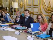Macron presenta polémico proyecto antiterrorista en Francia