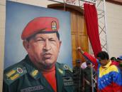 20 años del chavismo
