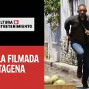 Will Smith huye de Will Smith en Cartagena
