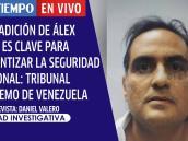 Entrevista con el presidente del Tribunal Supremo de Venezuela