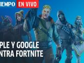 ¿Por qué Apple y Google le declararon la guerra a Fortnite?