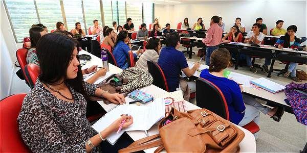 Becas Para Colombianos En El Exterior Educaci N Vida